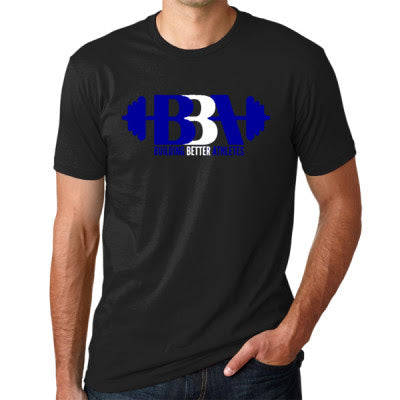 BBA Short Sleeve T-shirt