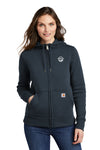 River City Stone Ladies Carhartt® Clarksburg Full-Zip Hoodie