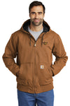 American Asphalt of Wisconsin Carhartt® Tall Jacket