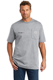 Taylor NW Carhartt ® Workwear Pocket Short Sleeve