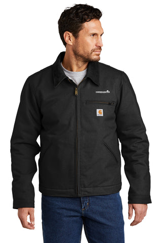 Consolidated Energy Company Carhartt® Detroit Jacket