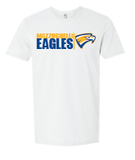 Mazzuchelli Eagles Short Sleeve Tshirt