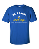 Holy Ghost Early Childhood Short Sleeve Tshirt