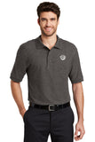 Northwoods Paving Tall Silk Touch Polo