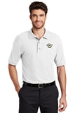 Dunn Blacktop Company Silk Touch Polo