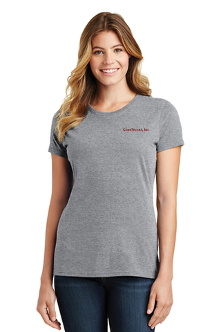 ConsTrucks Ladies T-Shirt