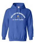Our Lady of Guadalupe Standard Hoody Sweatshirt