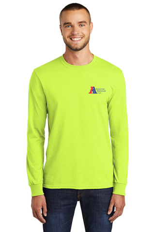 American Materials Long Sleeve