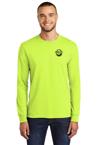 River City Paving Long Sleeve