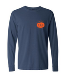 Midnight Tricks & Treats with SAE - Short sleeve or Long sleeve, Comfort Colors