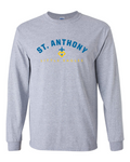 St Anthony's Long Sleeve Tshirt