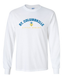 St Columbkille's Long Sleeve Tshirt