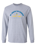 St Joe's Early Childhood Long Sleeve Tshirt