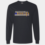 Mazzuchelli Striped Long Sleeve (youth sizes)
