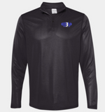 BBA Drifit Performance Quarter-Zip Pullover (More Colors Available)