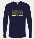 Wahlert Wrestling Long Sleeve