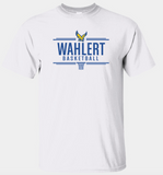 Wahlert Women's Basketball T-Shirt (more colors available)