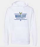 Wahlert Women's Basketball Hoodie (more colors available)