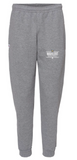 Wahlert Women's Basketball Russell Fleece Joggers (more colors available)