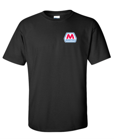 Marathon Dealer Short Sleeve Shirt