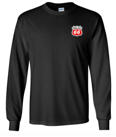 Phillips Dealer Long Sleeve Shirt