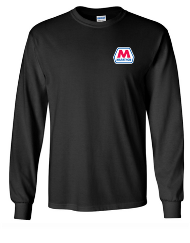 Marathon Dealer Long Sleeve Shirt