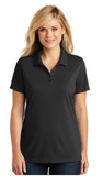 Dealer Ladies Dry Zone Polo