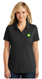 BP Dealer Ladies Dry Zone Polo