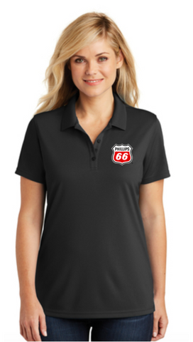 Phillips Dealer Ladies Dry Zone Polo
