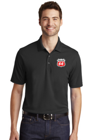 Phillips Dealer Dry Zone Polo