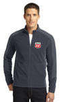 Phillips Dealer Colorblock Microfleece Jacket