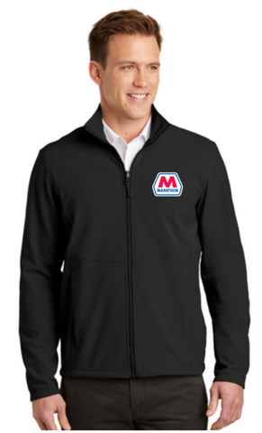 Marathon Dealer Soft Shell Jacket