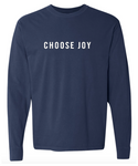 Hearts of Joy International Long Sleeve (more colors available)