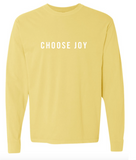 Hearts of Joy International Youth Long Sleeve (more colors available)