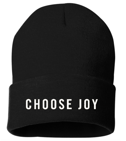 Hearts of Joy International Beanie