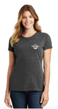 American Asphalt of Wisconsin Ladies T-Shirt