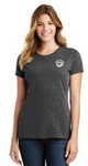 Iverson Construction Ladies T-Shirt
