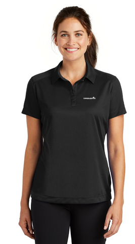 Consolidated Energy Company Ladies Nike Dri-fit Polo