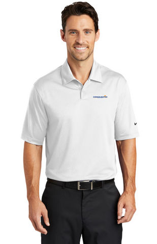 Consolidated Energy Company Nike Dri-fit Polo