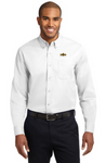 Fahrner Asphalt Button Up Shirt