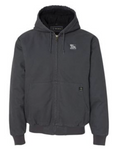 Fort Dodge Asphalt Dri Duck Active Jacket
