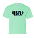 BBA Spring Youth T-shirt
