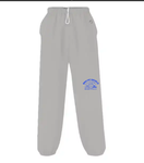 Premium Champion® Cotton Sweatpants with pockets