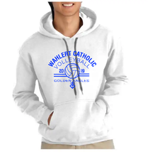 Premium Cotton Hooded Sweatshirt