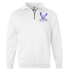 "Booster ""Pick Your Sport"" Quarter Zip Sweatshirt"