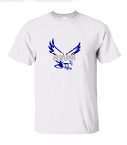 "Booster ""Pick Your Sport "" Golden Eagles Sports Short Sleeve Tshirt"