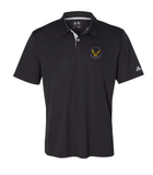 Booster Golden Eagles Circle Adidas Polo (More Colors Available)