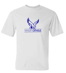 Booster Wahlert Catholic Dri-Fit Short Sleeve