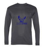 Booster Wahlert Catholic Dri-Fit Long Sleeve