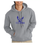 Booster Wahlert Catholic Premium Cotton Hooded Sweatshirt